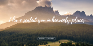 i-have-seated-you-in-heavenly-places
