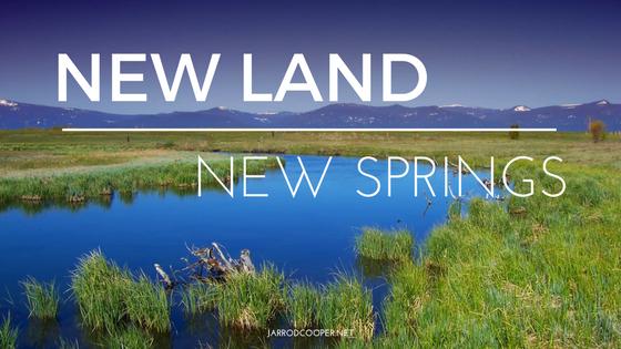 new-land